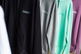 REMIX 17 AW Blockbuster Zip Hoody (1)