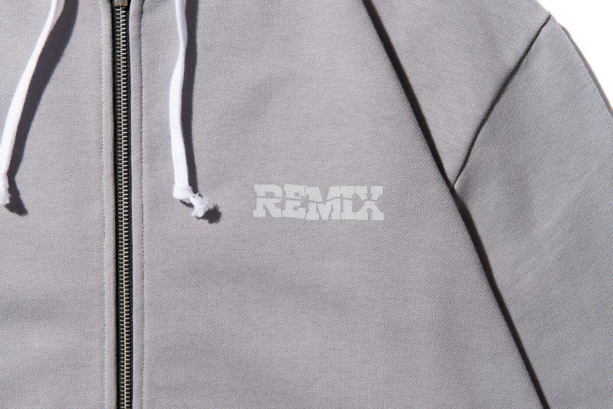 REMIX 17 AW Blockbuster Zip Hoody (9)