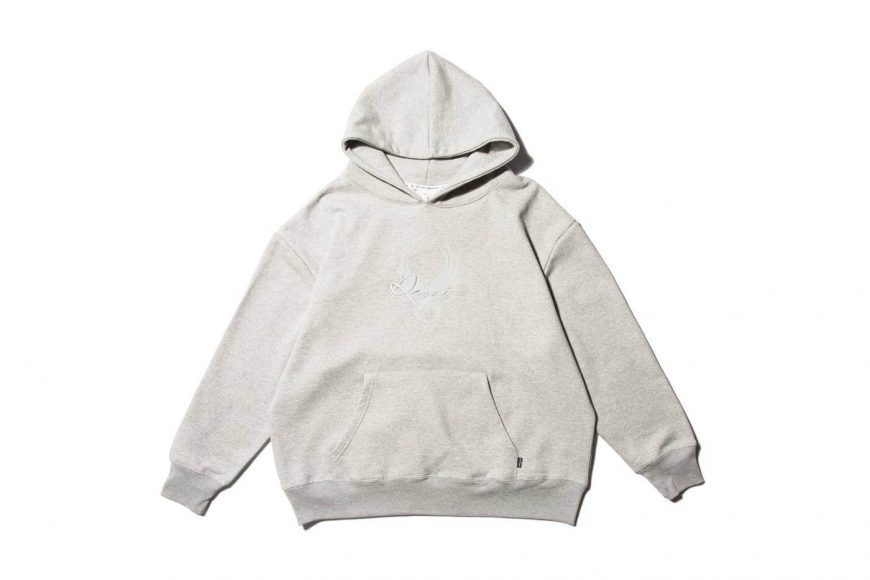 REMIX 17 AW Double Vision Hoody (5)