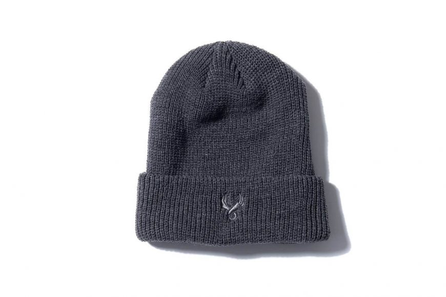REMIX 17 AW Two Sides Short Beanie (6)