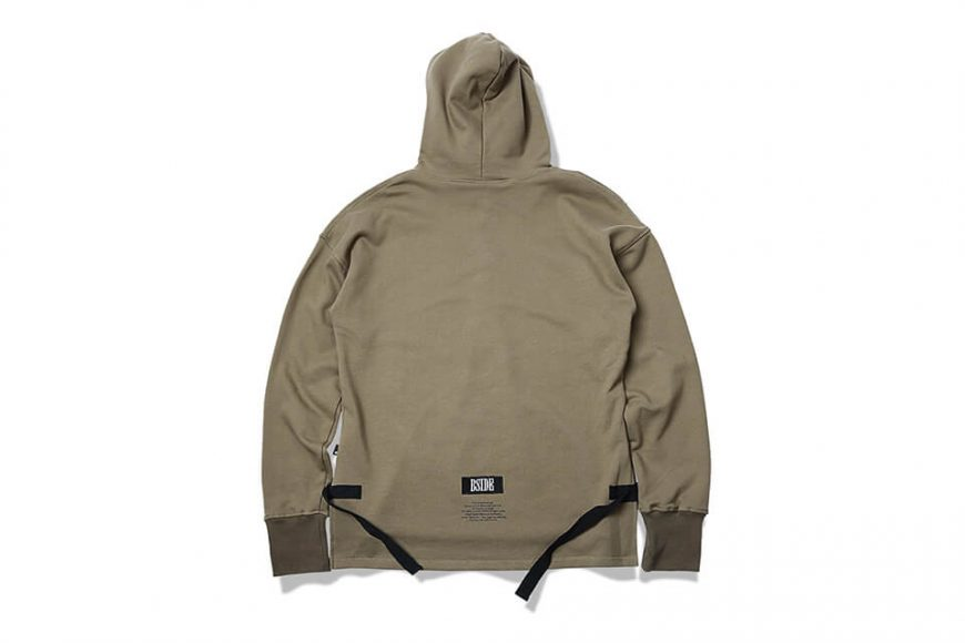B-SIDE 17 AW Woven Tape M Hoodie (11)