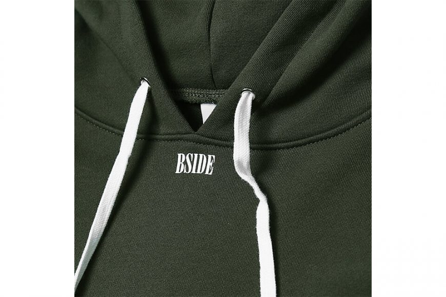 B-SIDE 17 AW Woven Tape M Hoodie (17)