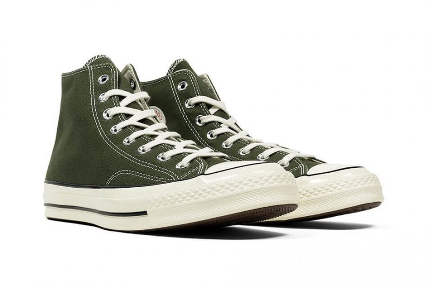 CONVERSE 17 AW Chuck Taylor All Star 70 Hi Top (2)