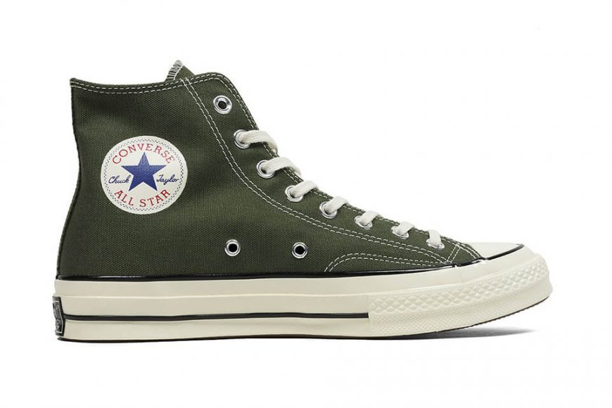 CONVERSE 17 AW Chuck Taylor All Star 70 Hi Top (4)