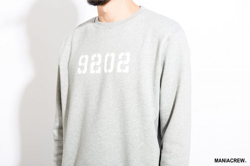 MANIA 17 AW 9202 Sweatshirt (3)