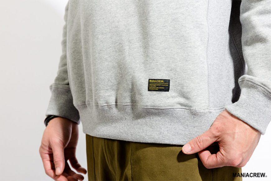 MANIA 17 AW 9202 Sweatshirt (4)
