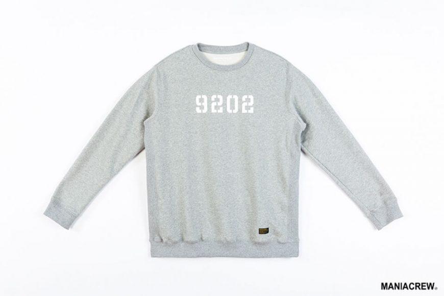 MANIA 17 AW 9202 Sweatshirt (5)