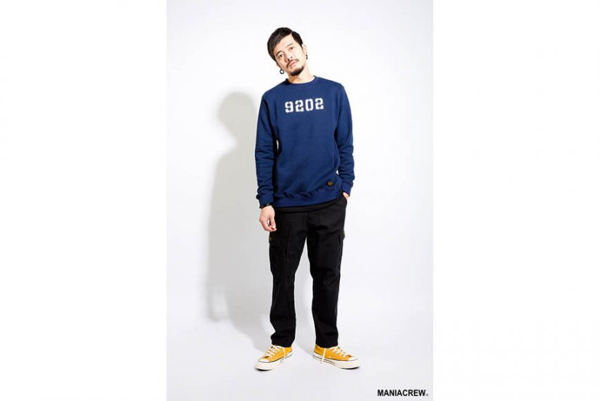 MANIA 17 AW 9202 Sweatshirt (6)