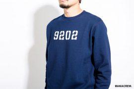 MANIA 17 AW 9202 Sweatshirt (8)