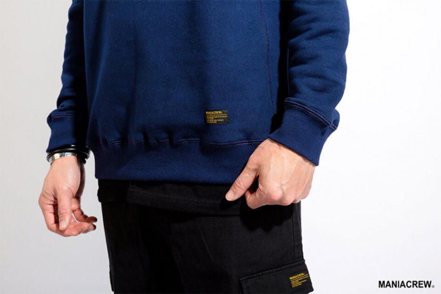MANIA 17 AW 9202 Sweatshirt (9)
