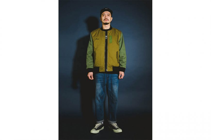 MANIA 2017 AW COLLECTION LOOKBOOK (20)