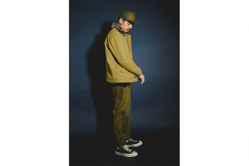 MANIA 2017 AW COLLECTION LOOKBOOK (8)