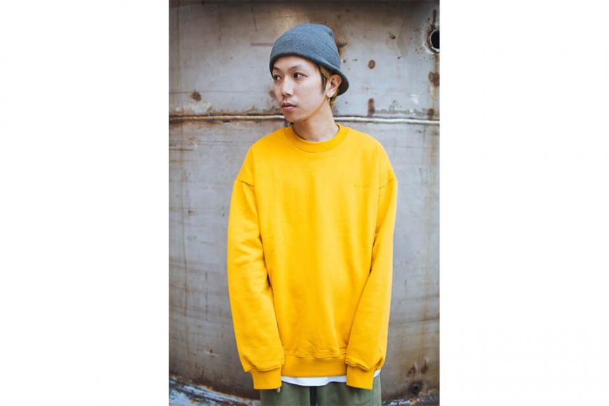 NEXTMOBRIOT 17 FW #Next JP OV-Sweater (3)