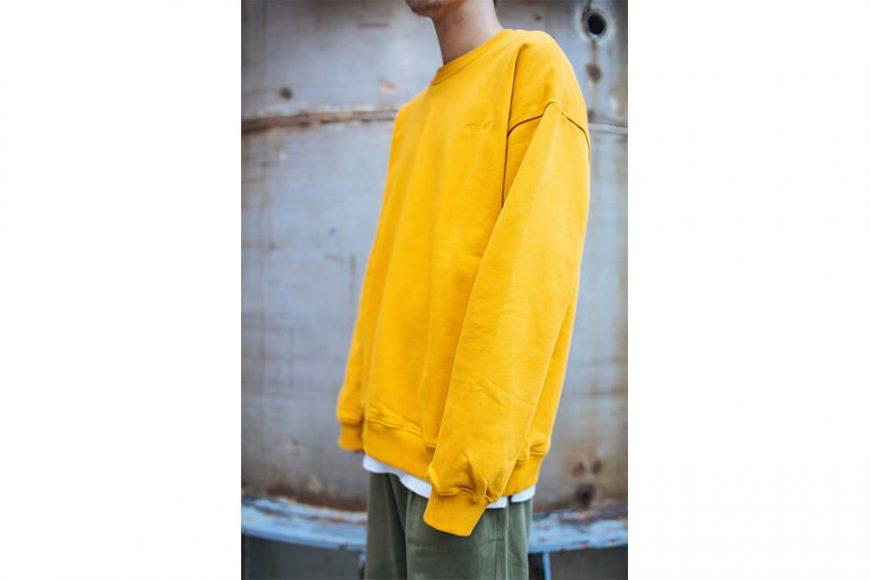 NEXTMOBRIOT 17 FW #Next JP OV-Sweater (5)