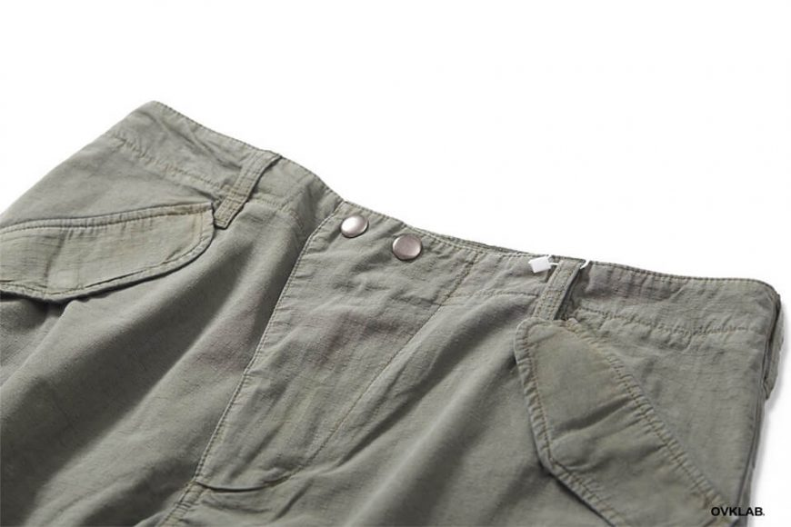 OVKLAB 17 AW M-65 ARMY Trousers (10)
