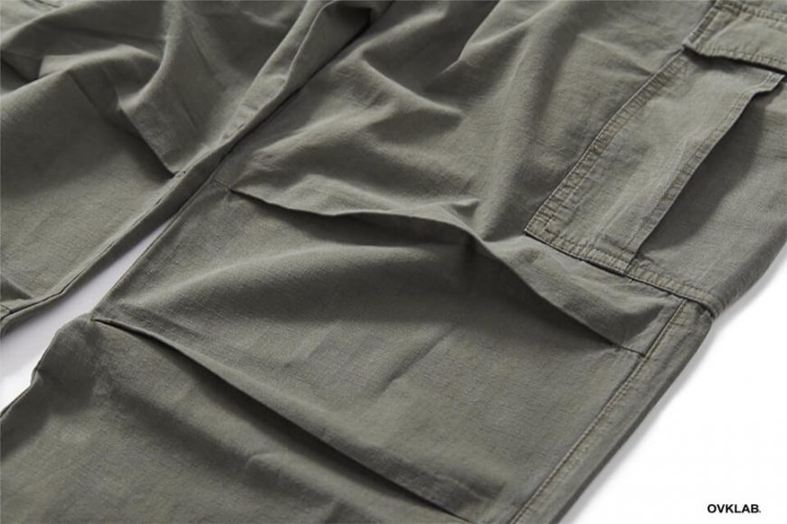 OVKLAB 17 AW M-65 ARMY Trousers (12)