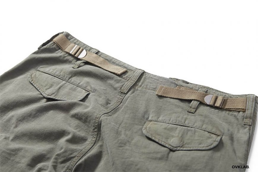 OVKLAB 17 AW M-65 ARMY Trousers (13)