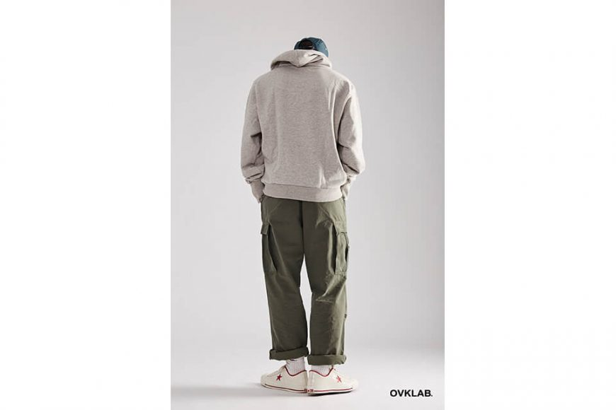 OVKLAB 17 AW M-65 ARMY Trousers (4)