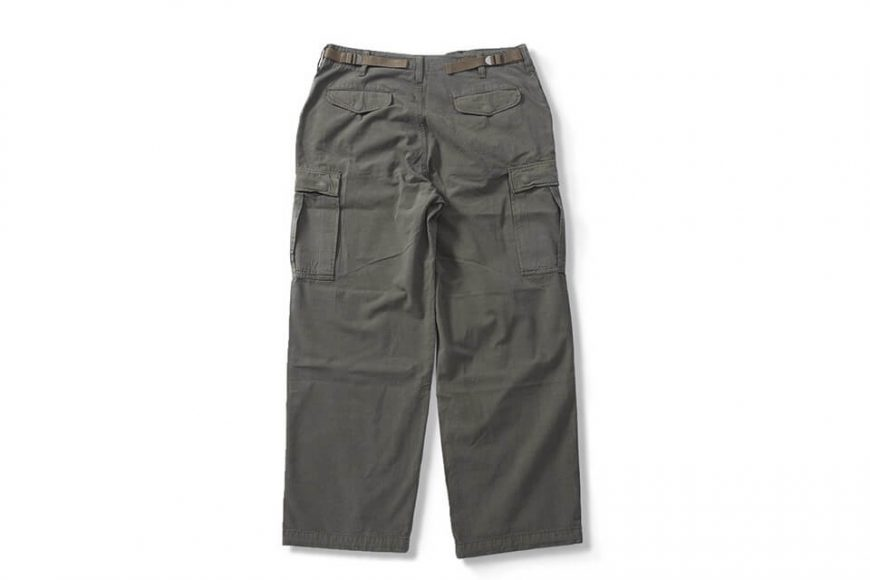 OVKLAB 17 AW M-65 ARMY Trousers (9)