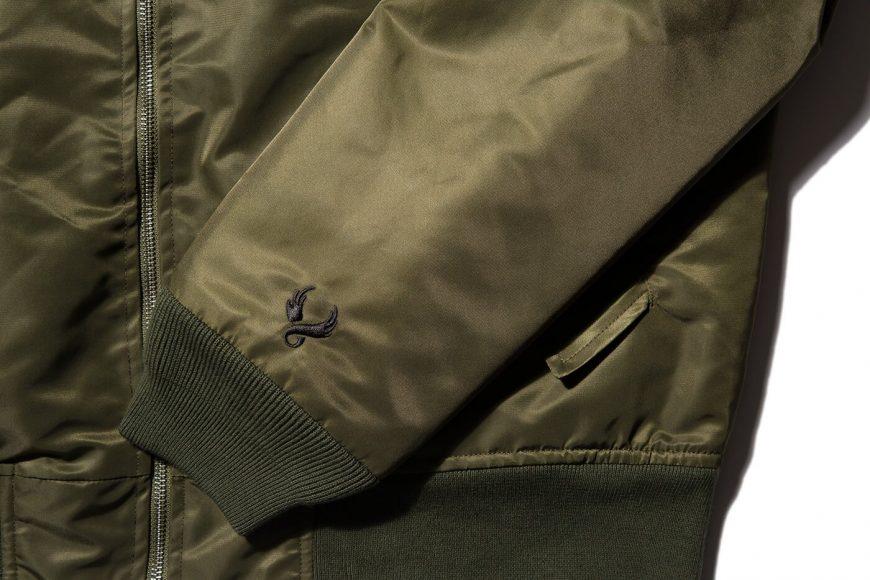 REMIX 17 AW REMIX x NOE246 Ma1 Jacket (11)