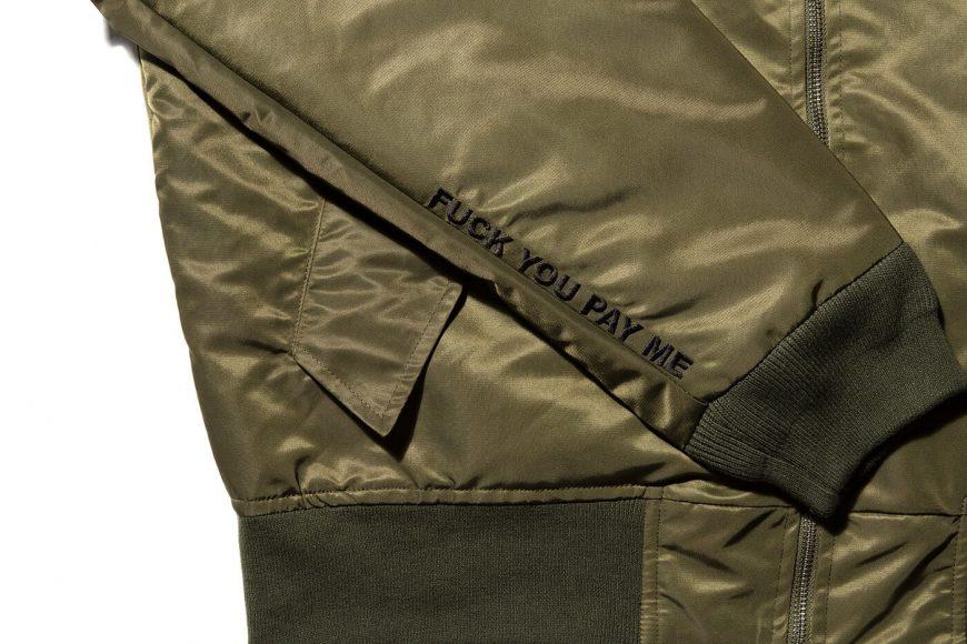 REMIX 17 AW REMIX x NOE246 Ma1 Jacket (12)