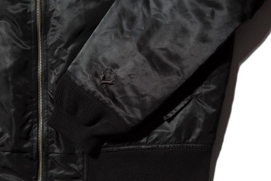 REMIX 17 AW REMIX x NOE246 Ma1 Jacket (5)
