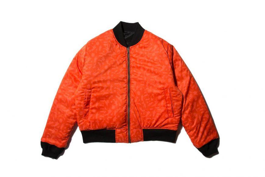 REMIX 17 AW REMIX x NOE246 Ma1 Jacket (7)