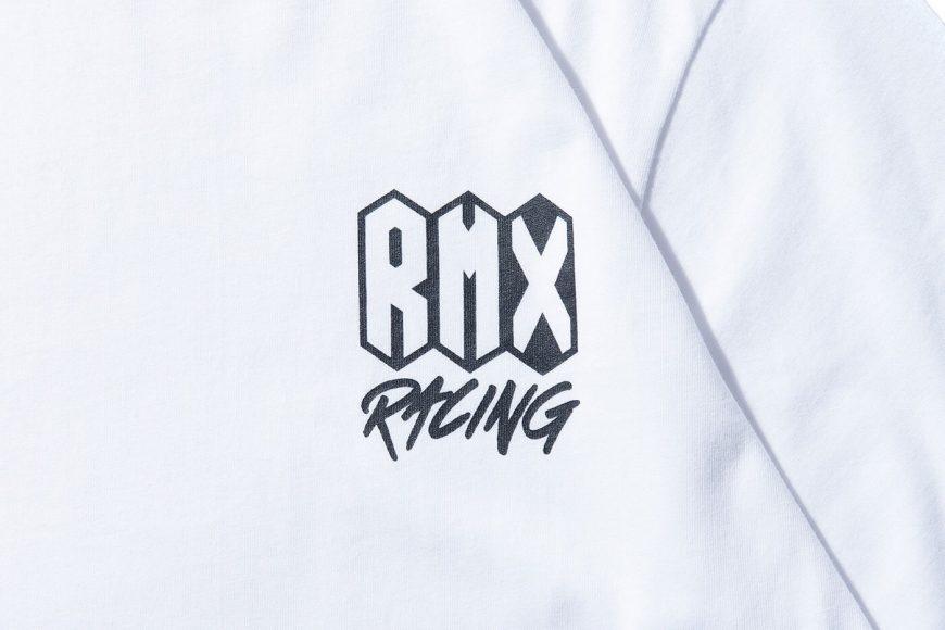 REMIX 17 AW RMX Racing Tee (9)