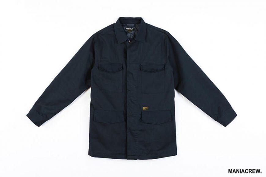 MANIA 17 AW Chore Coat (4)