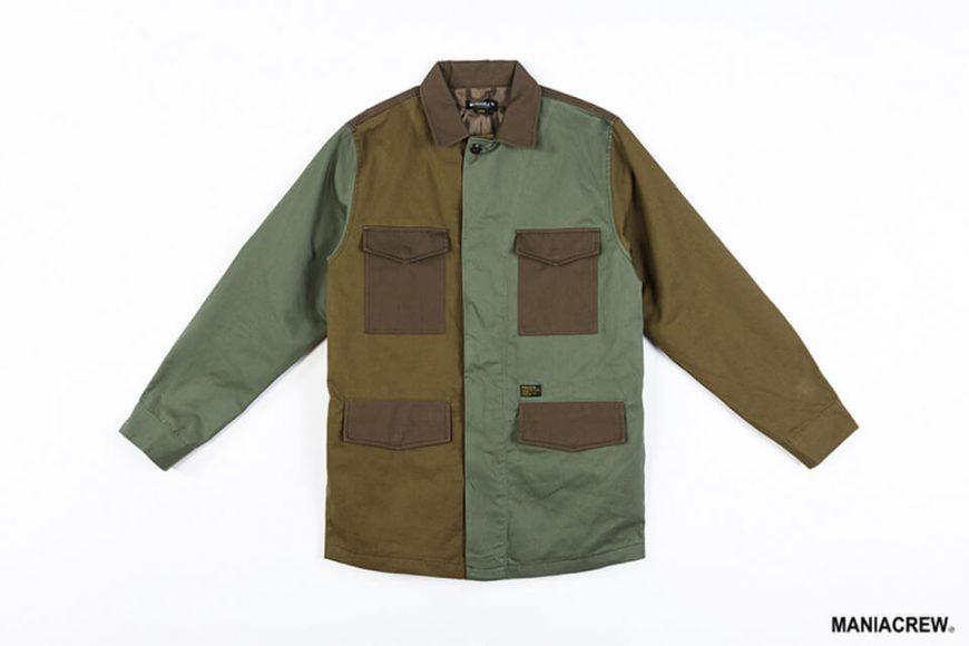 MANIA 17 AW Chore Coat (5)