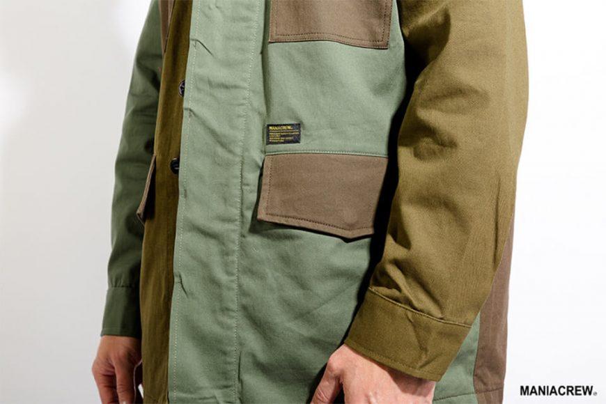 MANIA 17 AW Chore Coat (7)