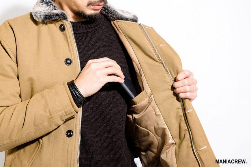 MANIA 17 AW N1 Jacket (2)