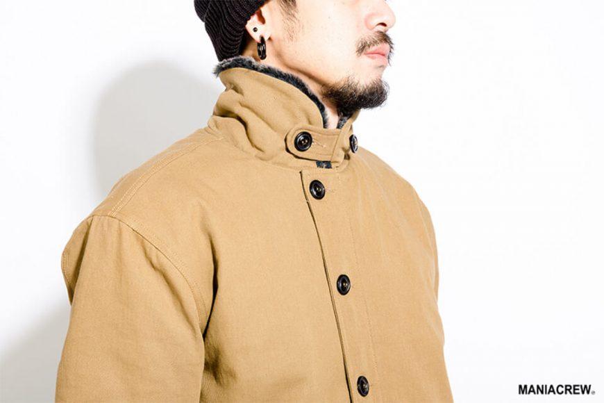 MANIA 17 AW N1 Jacket (4)