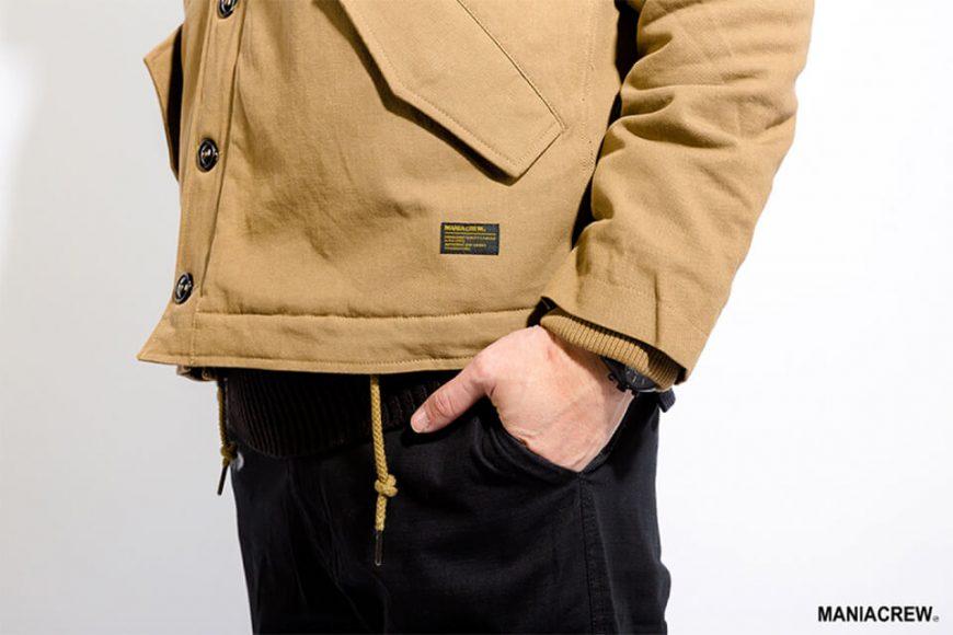 MANIA 17 AW N1 Jacket (5)