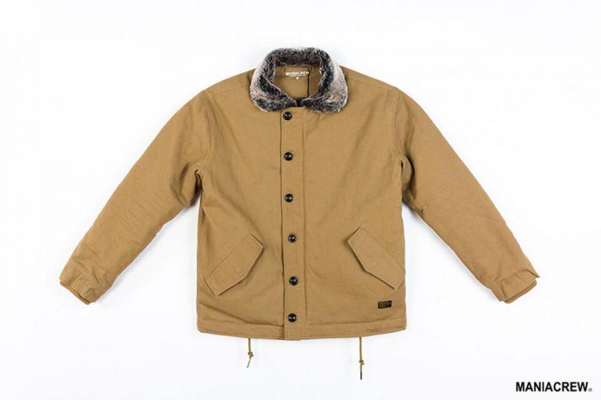 MANIA 17 AW N1 Jacket (6)