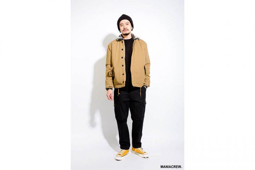 MANIA 17 AW N1 Jacket (7)
