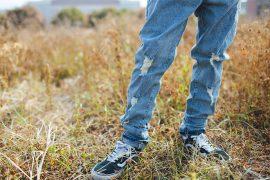 NEXTMOBRIOT 17 FW Elasticity Hard Torn Jeans (4)