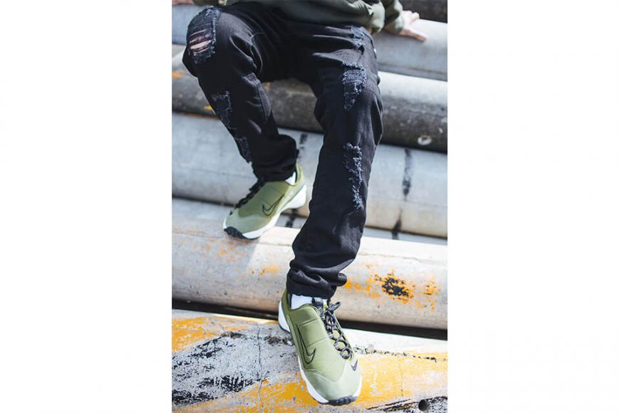 NEXTMOBRIOT 17 FW Elasticity Hard Torn Jeans (7)
