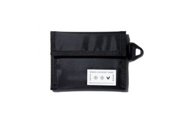 REMIX 17 AW Nylon Trifold Wallet (1)