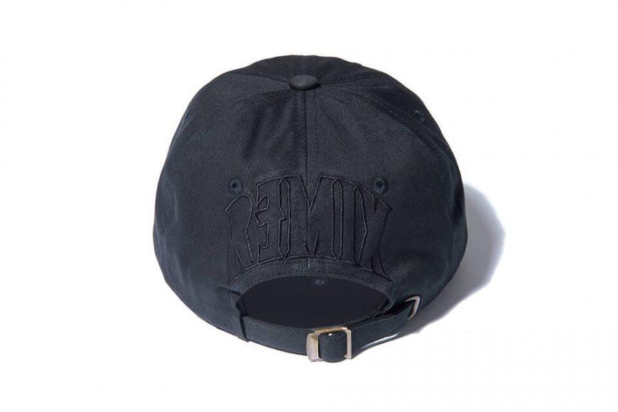 REMIX 17 AW R3dk Dad Cap (3)