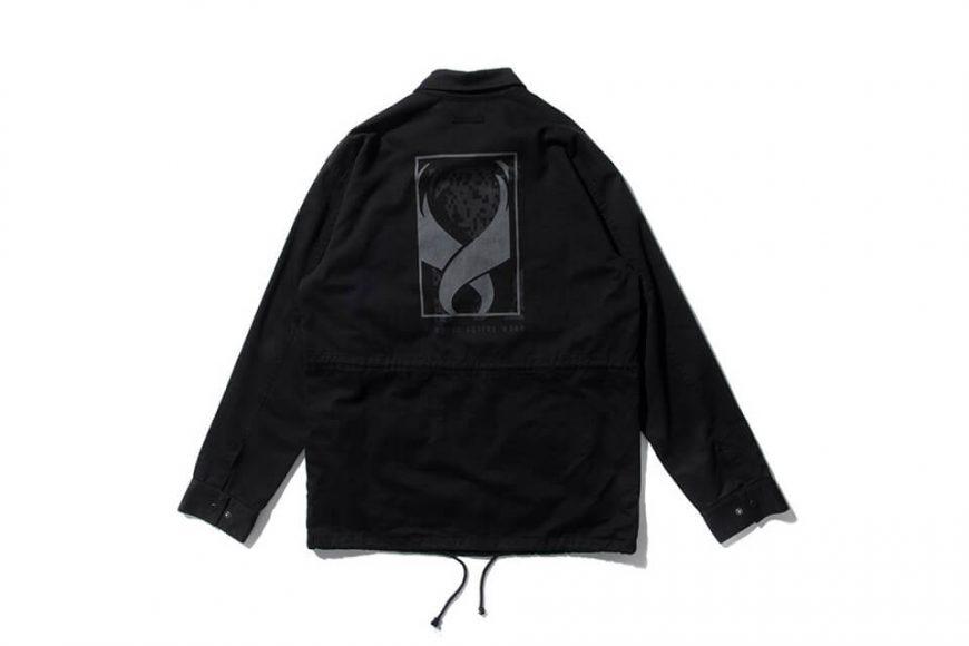 REMIX 17 AW R3mix Field Shirt (15)