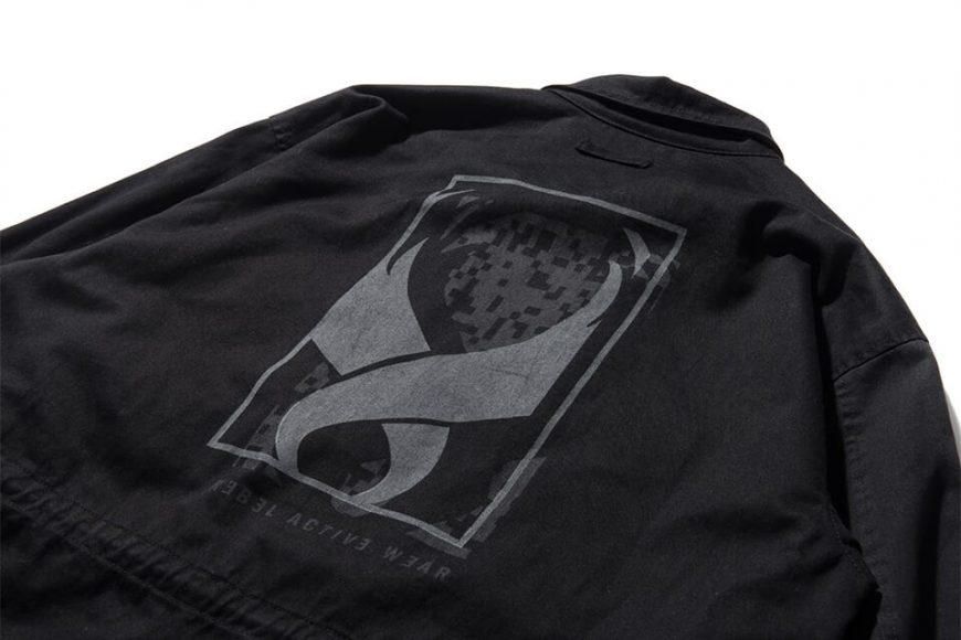 REMIX 17 AW R3mix Field Shirt (16)