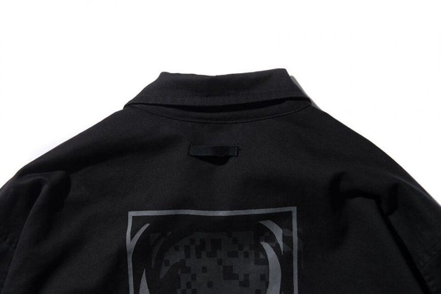 REMIX 17 AW R3mix Field Shirt (17)