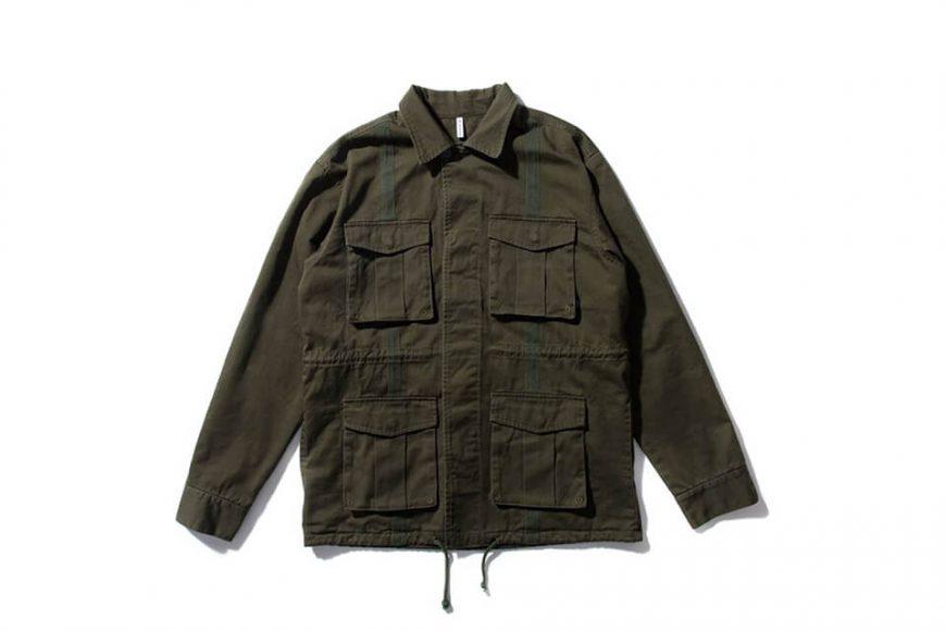 REMIX 17 AW R3mix Field Shirt (18)