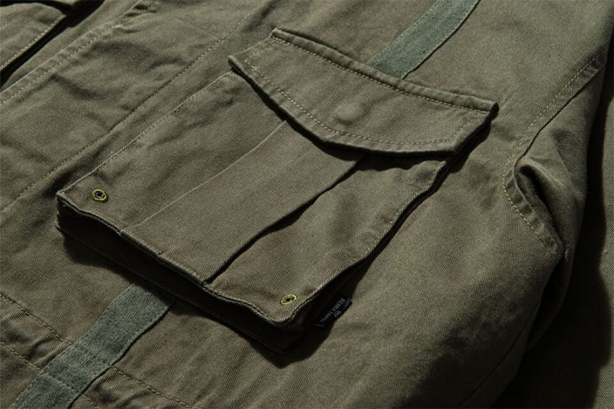REMIX 17 AW R3mix Field Shirt (19)