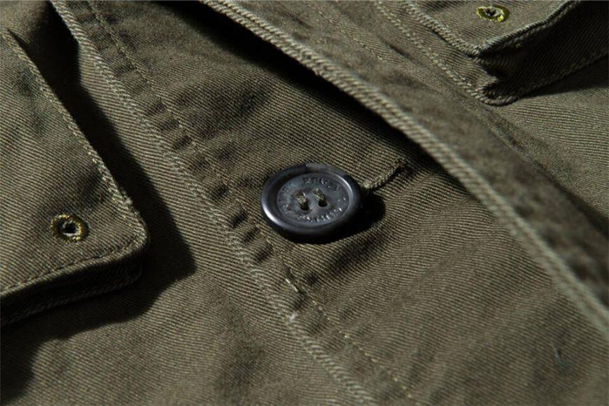 REMIX 17 AW R3mix Field Shirt (20)