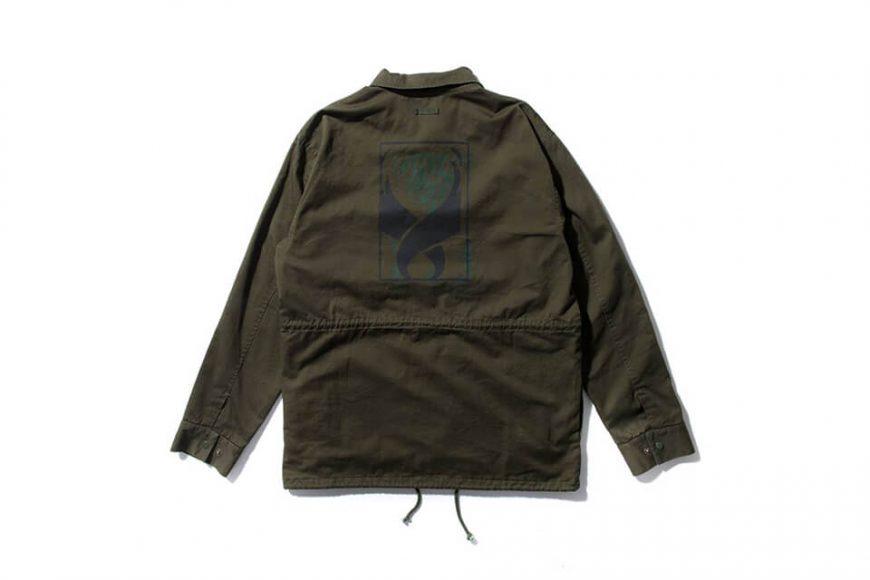 REMIX 17 AW R3mix Field Shirt (23)