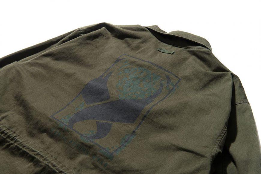REMIX 17 AW R3mix Field Shirt (24)