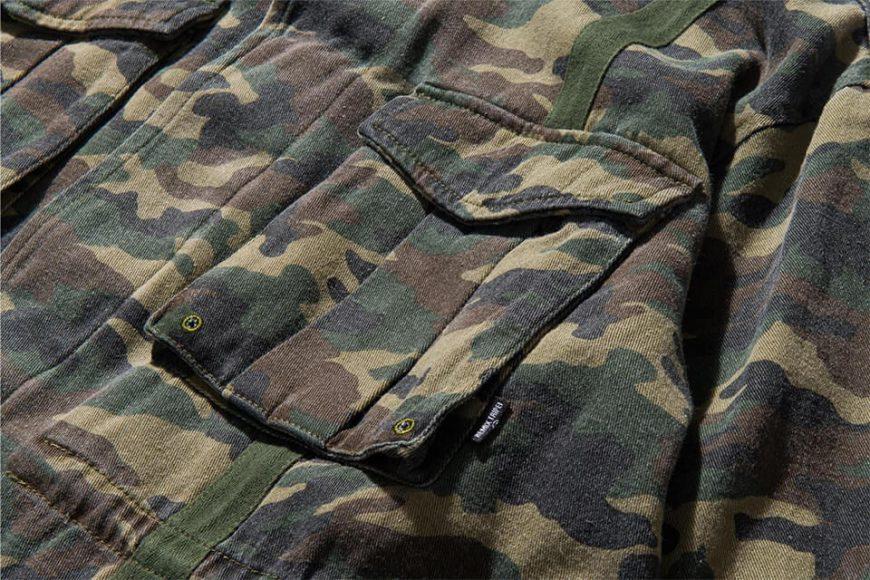 REMIX 17 AW R3mix Field Shirt (3)
