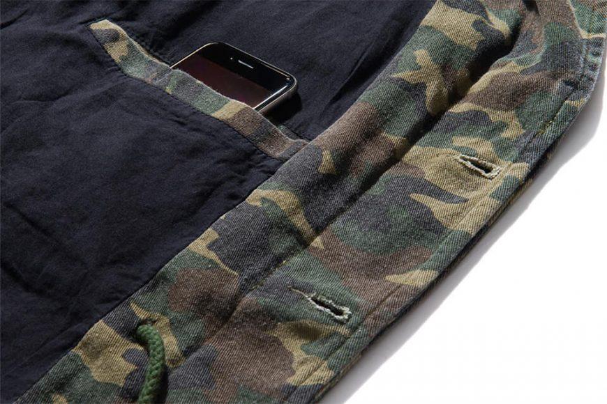 REMIX 17 AW R3mix Field Shirt (5)